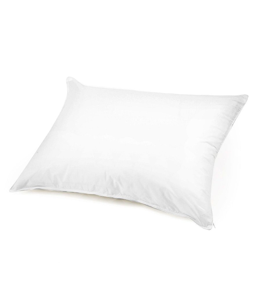 Nobility 300-Thread-Count Allergen Barrier Pillow Protector