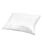 Nobility 400-Thread-Count Supima Cotton Pillow Protector