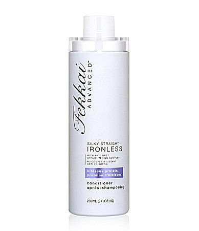 Frederic Fekkai Silky Straight Ironless Conditioner