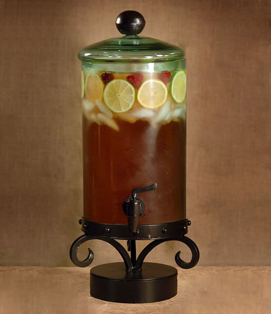 Ponderosa Mission Beverage Dispenser