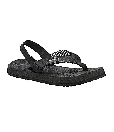 Sanuk Girls Yoga Mat Sandals
