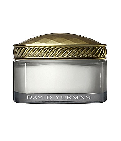 David Yurman Luxurious Body Cream
