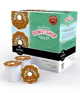 Coffee People Donut Shop Coffee K-Cups Image