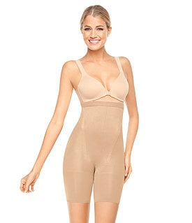 Spanx Super Higher Power In-Power Line Shaper Image