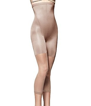 Spanx Higher Power Adjustable Leg Super High Capri