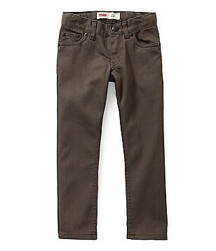 Levi´s® Little Boys 4T-7 511™ Slim-Fit Jeans