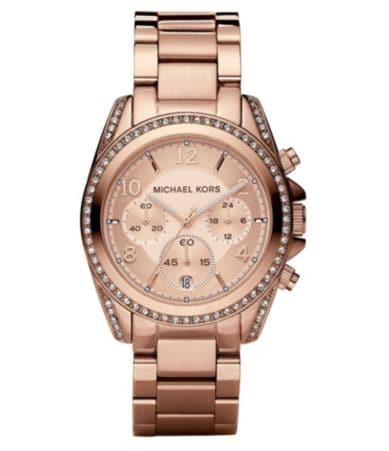 michael kors accessories watches dillards com