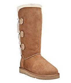 UGG� Australia Women�s Bailey Button Triplet Boots