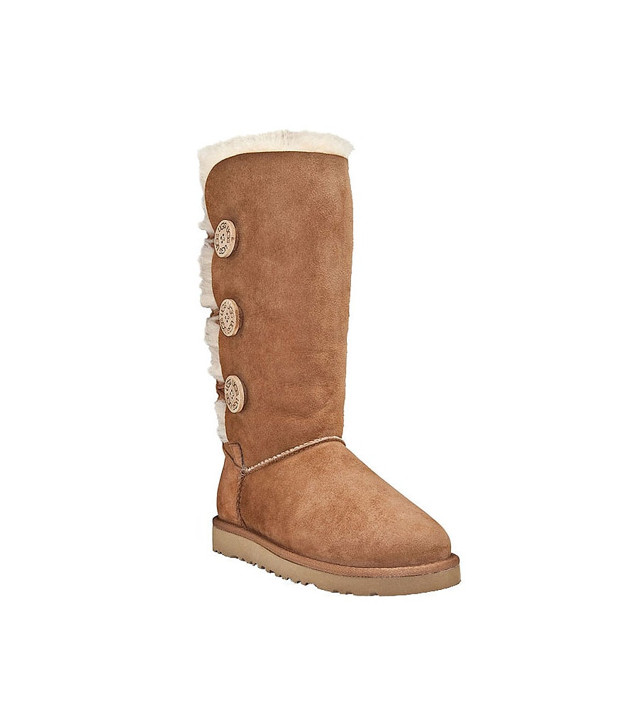 UGG� Bailey Button Triplet Boots
