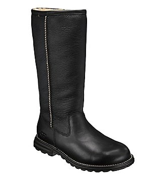 UGG® Brooks Leather Tall Boots