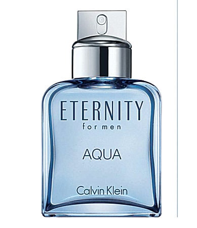 ETERNITY for men AQUA Calvin Klein