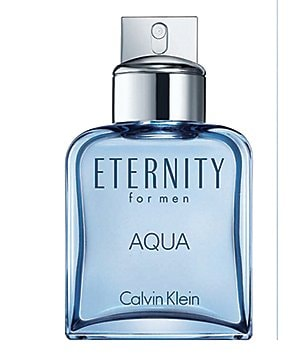 Calvin Klein ETERNITY for men AQUA Eau de Toilette Spray