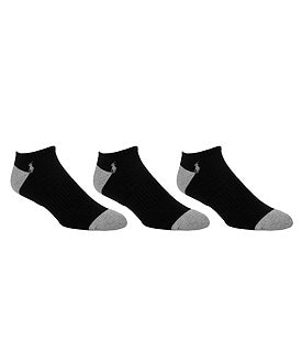 Polo Ralph Lauren Socks 6-Pack Image