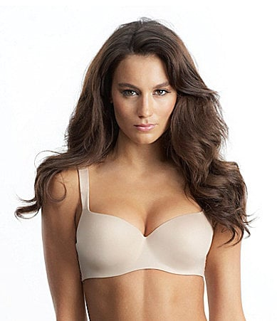 Le Mystere Tech-Fit Bra