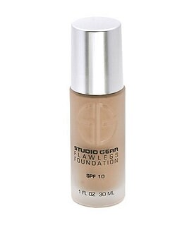 Studio Gear Flawless Foundation SPF 10 Image