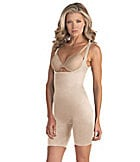 TC Fine Shapewear Even More Wonderful Edge� Long Leg Torsette Shaper