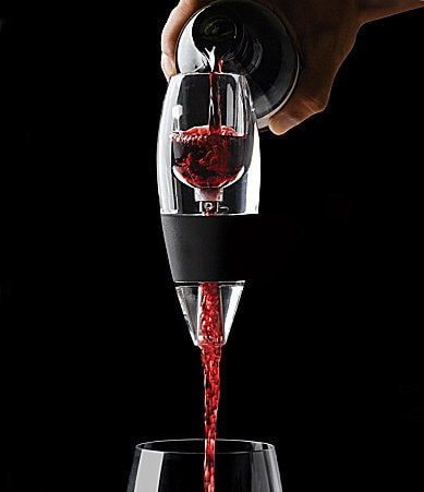 Who International Vinturi Red Wine Aerator