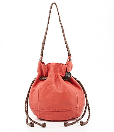 The Sak Indio Drawstring Tote