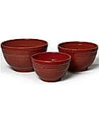 Fiesta 3-Piece Bowl Set