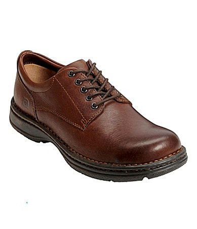 Born Men�s Hutchins II Casual Oxfords