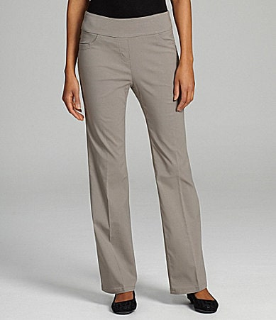 Westbound Petites PARK AVE fit Pants
