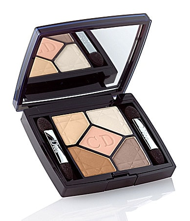 Dior 5-Color Eyeshadow Palette