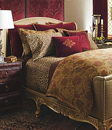 Lauren Ralph Lauren Venetian Court Bedding Collection
