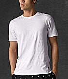 Polo Ralph Lauren Big & Tall Classic Tall Crewneck Tees 2-Pack