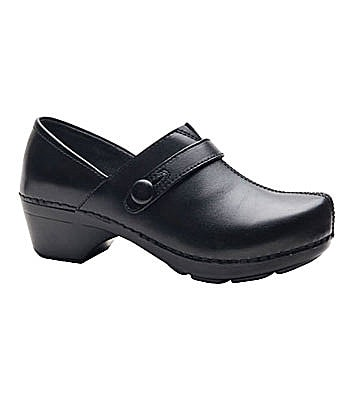 Dansko Solstice Slip-On Clogs