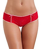 b.tempt�d by Wacoal Full Bloom Hipster Panty