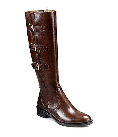 ECCO Hobart Riding Boots