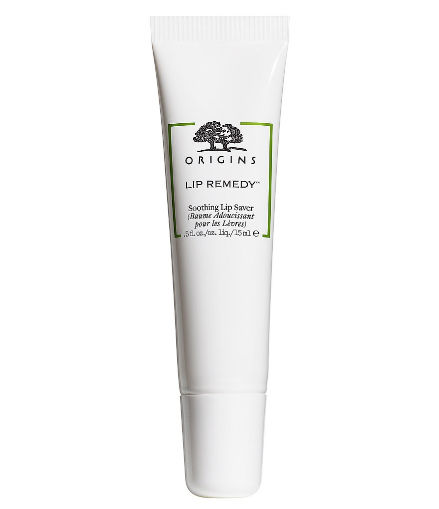 Origins Lip Remedy Soothing Lip Saver