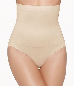 Wacoal Sensational Smoothing Hi-Waisted Shaping Brief