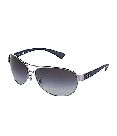 Ray-Ban Sporty Aviator Sunglasses