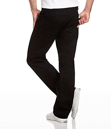 Girbaud X-Edge Relaxed Fit Jeans