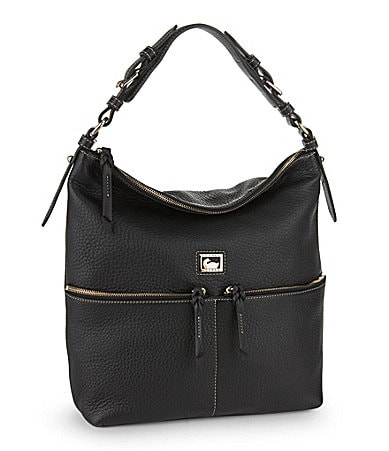 Dooney & Bourke Dillen II Medium Zipper Sac Tote
