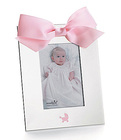 Mud Pie Little Girl Frame