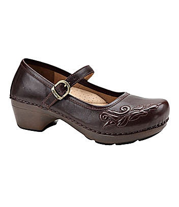 Dansko Savanna Mary Jane Loafers