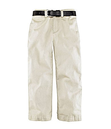 Ralph Lauren Childrenswear 8-20 Suffield Chino Pants