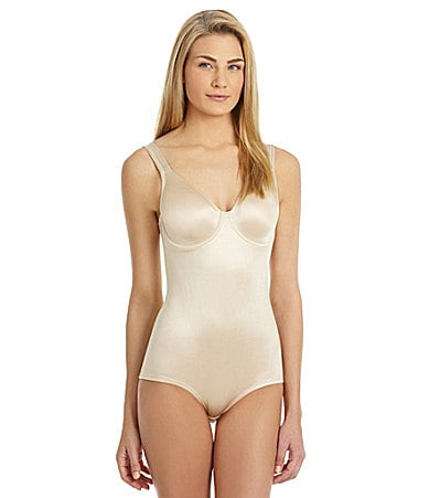 Cabernet Body Shaping Bodysuit