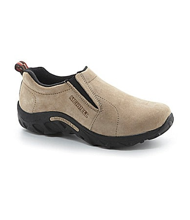 Merrell Boys Jungle Moc Sneakers