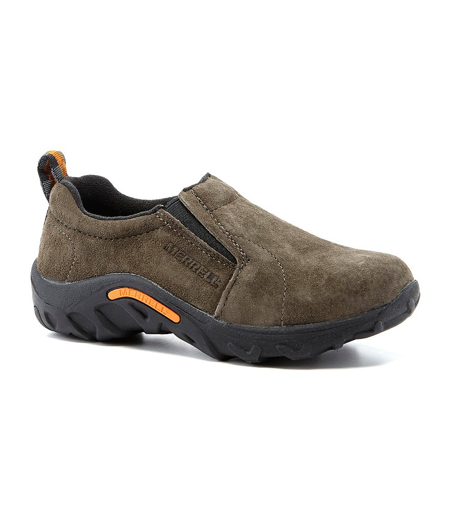 Merrell Boy's Jungle Moc Sneakers
