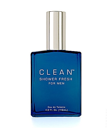 Clean Shower Fresh for Men Eau de Toilette Spray