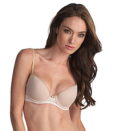 b.tempt�d by Wacoal Soft Touch Contour Bra
