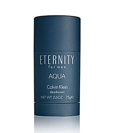 ETERNITY for men AQUA Calvin Klein Deodorant Stick