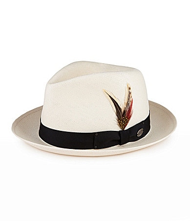 Bailey of Hollywood Guthrie LiteStraw� Hat