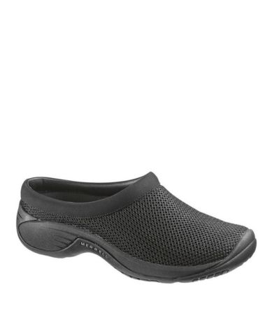 Merrell Men S Encore Breeze Mesh Slip On Shoes