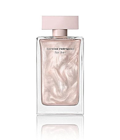 Narciso Rodriguez For Her Limited-Edition Iridescent Eau de Toilette Spray