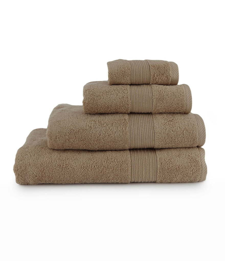 Noble Excellence Egyptian Cotton Bath Towels