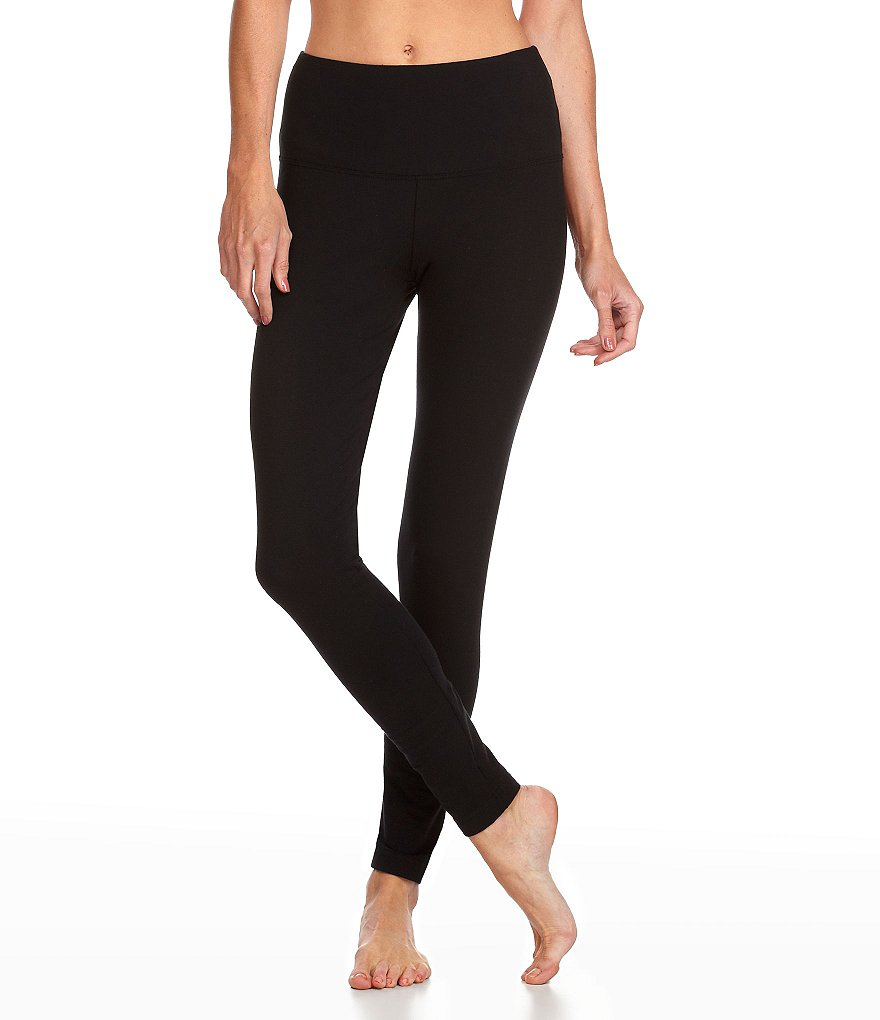 Lyssé Tummy-Control Leggings